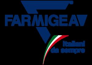 Logo Farmigea italiani da sempre