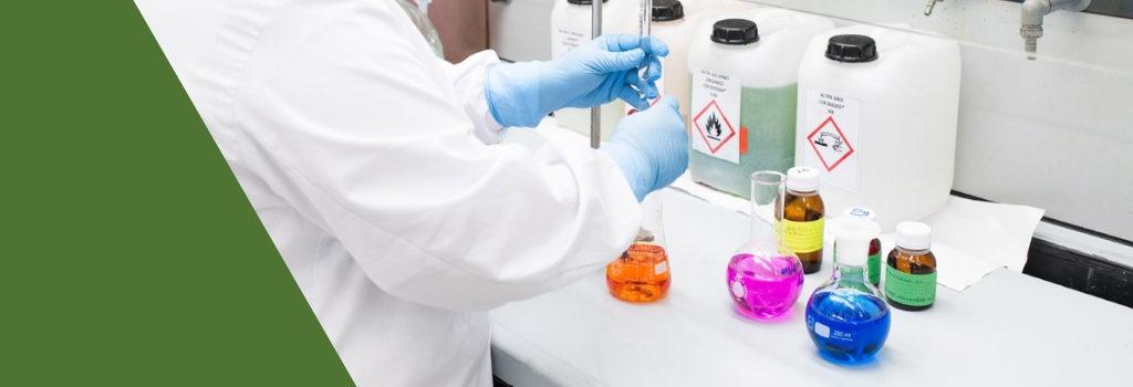 Farmigea-Laboratory