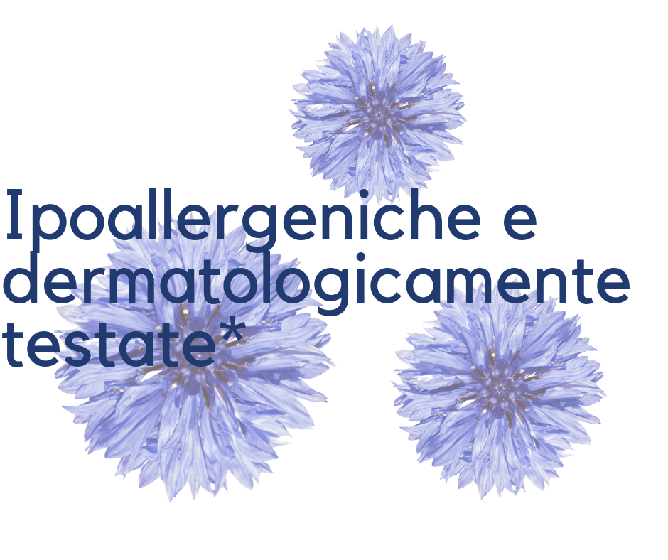 Blefarette Sensitive salviette ipoallergeniche dermatologicamente testate