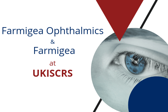 Farmigea all'UKISCRS